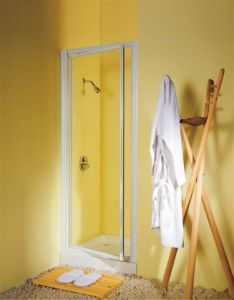 Pivot Shower Cabin - 5 (WS-P090)