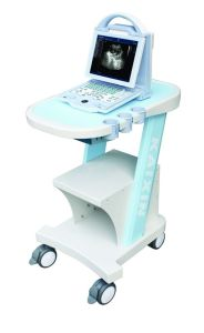 Medical Equipment Portable Ultrasound Scanner with Ce Certificate pictures & photos