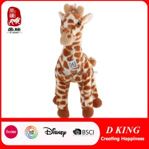 Soft Touch Plush Giraffe Toys for Kids pictures & photos