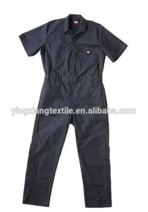 65%Polyester 35%Cotton Workwear Fabric