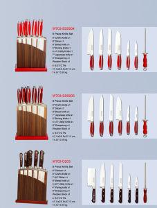 Knife Set (P66)
