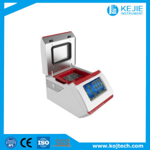 Kj600 Touch Screen Super Gradient Thermal Cycler/Good Price of Analysis Instruments pictures & photos
