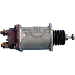 CT142-3708800 Motor Magnetic Switch for Kamaz Truck Spare Parts pictures & photos