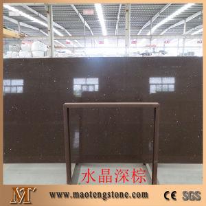 Artificial Quartz Stone Tile Wholesale Price pictures & photos