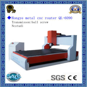 Factory Supply Professional Metal Engraving CNC Router Machine pictures & photos