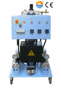 Polyurethane Foaming Machine FD-311A Spray&Injeciton Changeable pictures & photos
