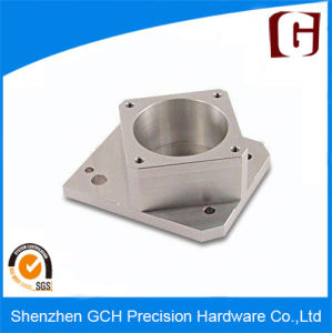 Shenzhen Manufacturers Anodized CNC Machining Aluminum Parts