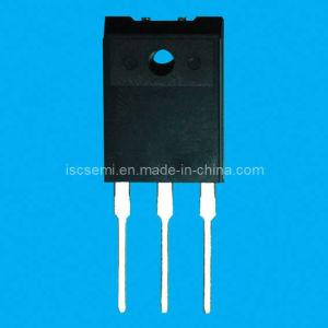 ISC Silicon NPN Power Transistor (BU508AF)