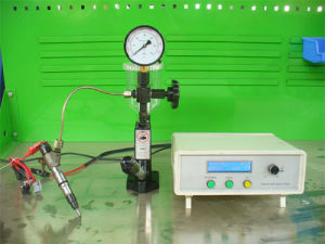 Common Rail Electromagnetic Injector Tester pictures & photos