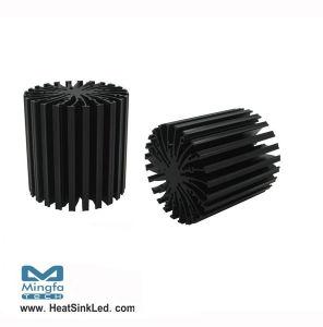 LED Aluminum Heatsink for Downlight (EtraLED-7080)