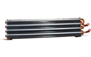 Aluminium Fin Type Refrigeration Copper Tube Evaporator pictures & photos
