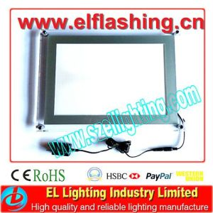 LED Lighting Box/Super Thin LED Light-up Box