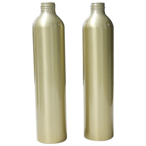 Aluminum Bottles - 1 pictures & photos