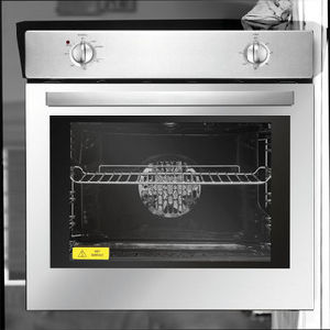 Electric Oven (4 Fuctions---Item No. 0303)
