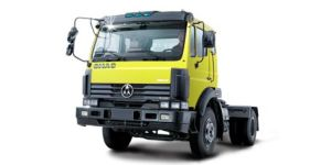 Tractors 4X2 (FEN (280hp)) 6