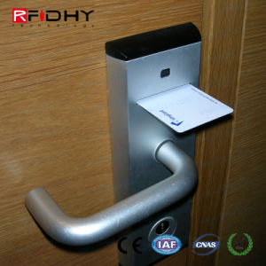 13.56 MHz RFID Door Control ID Smart Entry Access Card pictures & photos