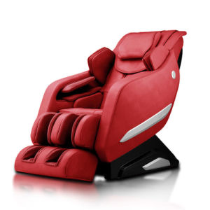 Shiatsu Massage Chair with Swing Function (RT6900) pictures & photos