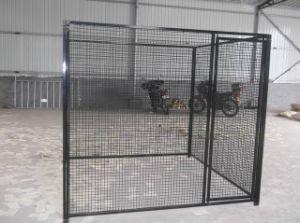 Galvanized Steel Wire Mesh Dog Kennel pictures & photos