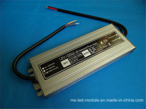 China Manufacture 100W-12V IP67 Waterproof LED Power Supply pictures & photos