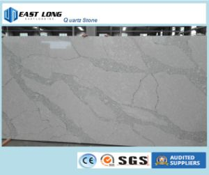 Artificial Quartz Stone Slab for Building Material pictures & photos