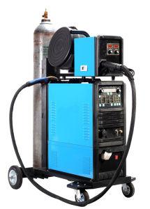 Fully Digitized Synergic Multi-Process Welding Machine