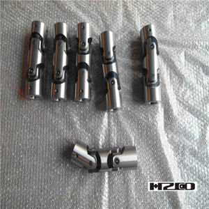 Double Universal Joint pictures & photos