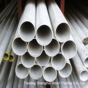 China Manufacturer Seamless Stainless Steel Pipe (316L) pictures & photos
