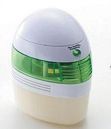 Mini Humidifier (TM-0805)