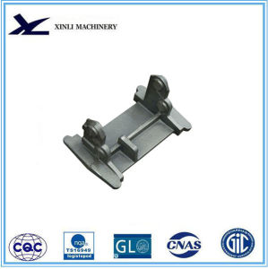 Four Axis Machining Iron Castings pictures & photos