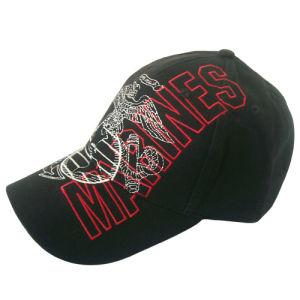 Customized Baseball Cap with Nice Logo Bb227 pictures & photos
