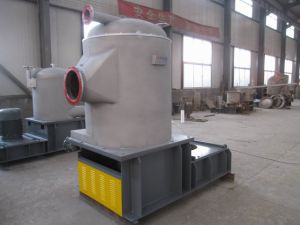 Pressure Screen for Paper Recycling--Pulp and Paper Machine