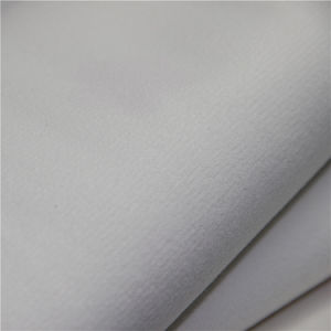 Fashion Printed Synthetic Leather for Sofa and Chair pictures & photos