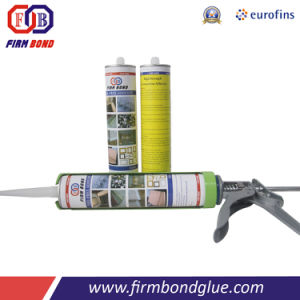 Fast Bonding Nail Free Glue for Marble pictures & photos
