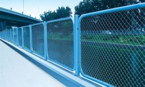 Frame Welded Wire Mesh