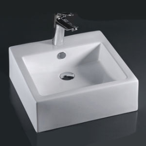 Bathroom Sink, Furniture Sink with Cupc (6052) pictures & photos