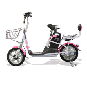 Simple and Liighter Electric Bicycle