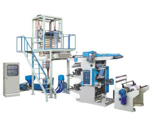 PE Plastic Blowing Film Machinery (TR-FB50/YT-2600) pictures & photos