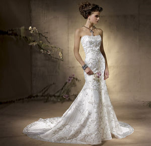 Wedding Dresses S022