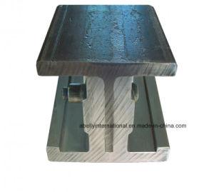 Aluminum Profiles for Crane/Power Rail Conductor Bar