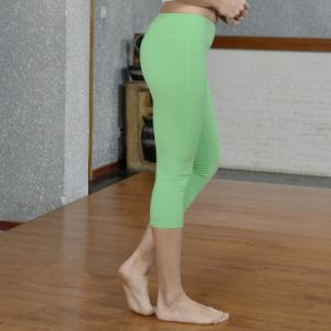 Dry Fit Womens Yoga Gym Wear, Sport Wear, Yoga Pants pictures & photos