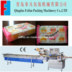 PLC Control Automatic Jelly Packing Machine pictures & photos