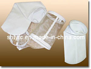 PP or PE Liquid Filter Bag (1-200um) pictures & photos