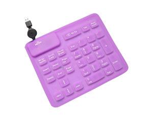 33 Keys Silicone Numeric Keypad (AI-E502)
