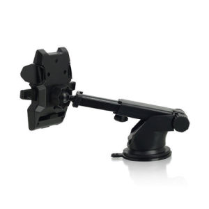Universal 360 Rotation Windshield Auto Lock Holder Car Mount pictures & photos