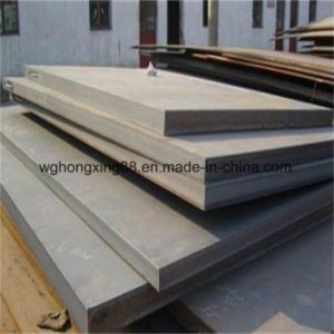 Boiler and Pressure Vessel Steel Plate (15CrMo) pictures & photos