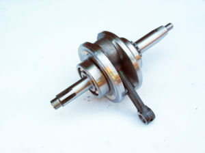 Motorcycle Crankshaft (C100) Jieda 100, Lifan 100 pictures & photos