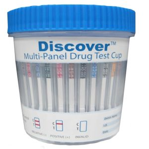 Urine Drug Screen Test Cups pictures & photos