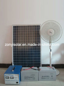 150w Separated Solar Generator (ZY-150A) pictures & photos