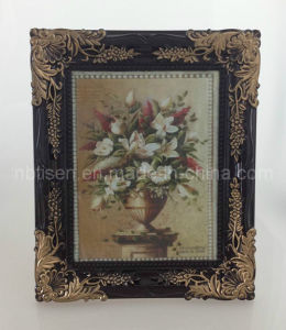 Plastic Picture/Photo Frame (HF102-1)