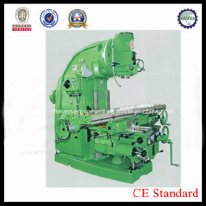 Vertical Knee-Type Milling Machine, Radial Universal Milling Machine pictures & photos